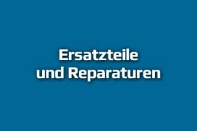 Hydraulik Ersatzteile & Reparaturen