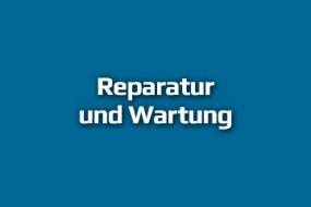 Reparatur & Wartung